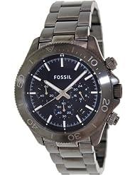 Fossil Blue Dial Men's Watch - CH2896