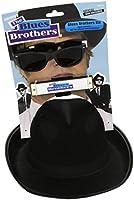 Générique - 351242 - Kit Des Blues Brothers