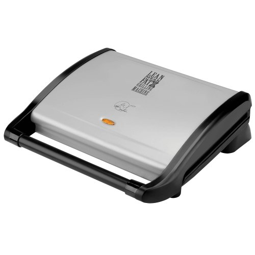 George foreman grv80 contemporary grill with extended handle find discount with package magic - Buy george foreman grill ...