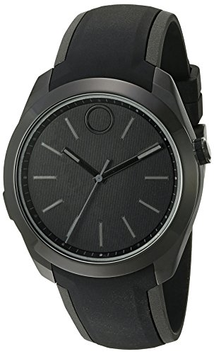 Movado BOLD Motion 3660002 Stainless Steel Smartwatch