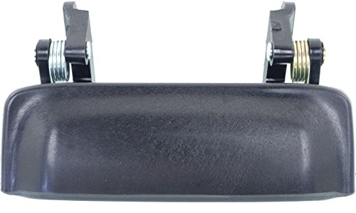 Evan-Fischer EVA18772023812 New Direct Fit Exterior Door Handle for EXPLORER 98-03/EXPLORER SPORT TRAC 01-05 FRONT OR REAR RH=LH Outside Primered Plastic Replaces Partslink# FO1310117 (99 Explorer Door Handle compare prices)