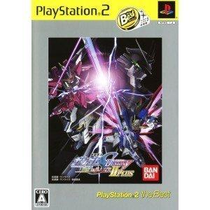 機動戦士ガンダムSEED DESTINY 連合VS.Z.A.F.T.II PlayStation2 the Best