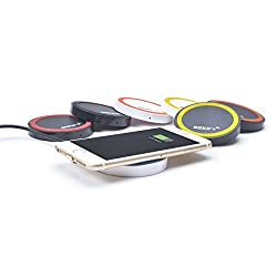 Boxify Qi Standard Wireless Charging Pad for Samsung Galaxy Note 5