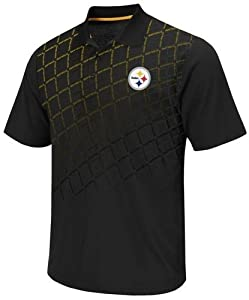 Nfl Pittsburgh Steelers Performance Polo by VF
