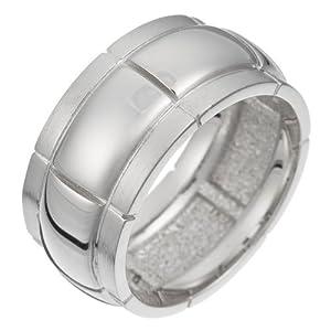 Esprit Damen-Ring Serenity Sterling-Silber 925 Gr. 58 (18.5) ESRG-91316.A.18
