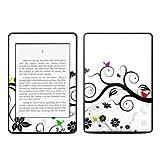 Amazon Kindle Paperwhite スキンシール【Tweet Light】 ランキングお取り寄せ