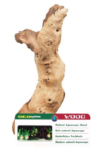 GEOsystem Mopani Driftwood Ornamental Root