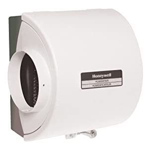 Honeywell HE220A Whole House Bypass Humidifier