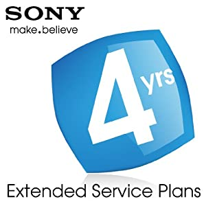 Sony-4 Year Service Coverage for Laptops ($0-$800)
