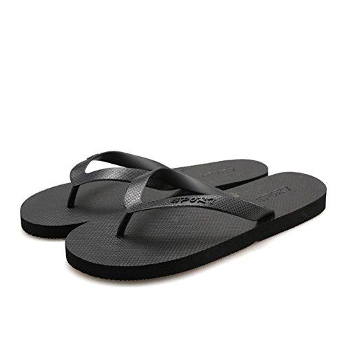 Pantoufles pour hommes de styles été/version coréenne de la tendance de la non-dérapant sandales/Les étudiants masculins de Sandales/Sandales et pantoufles