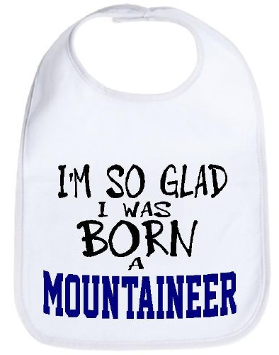 West Virginia Mountaineers Baby Gear Mountaineers Baby