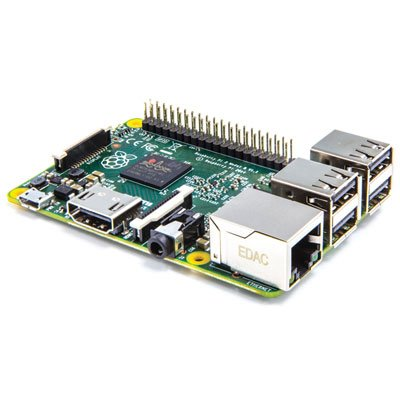 Cloud Rack Breakout Kit For Raspberry Pi Model A+/B+/2 Peripheral