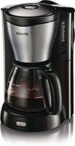Philips Viva Collection HD7566/20 Filter Coffee Maker Glass Aroma Swirl: Amazon.co.uk: Kitchen ...