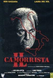 Camorrista, Il / Professor, The / Каморрист (1986)