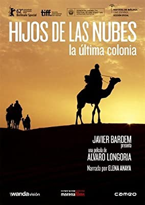 Sons of the Clouds ( Hijos de las nubes, la última colonia ) ( Sons of the Clouds: The Last Colony ) [ NON-USA FORMAT, PAL, Reg.2 Import - Spain ]