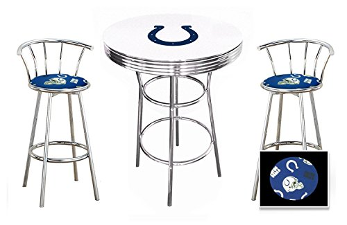 Colts Bar Stool Indianapolis Colts Bar Stool Colts Bar  : 41DeboWNk1L from www.indianafandeals.com size 500 x 325 jpeg 26kB