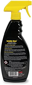 Invisible Premium Glass Cleaner