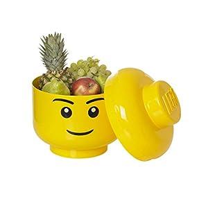 LEGO Boy Storage Head