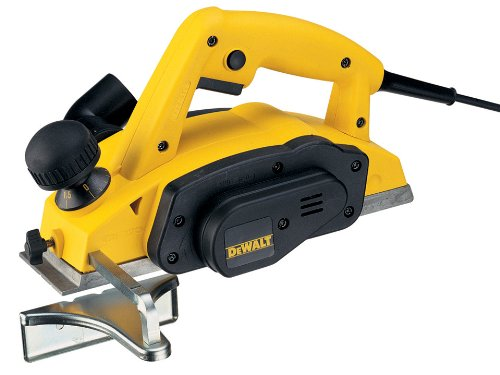 Dewalt DW677  230V One Hand Planer 82MM 600W