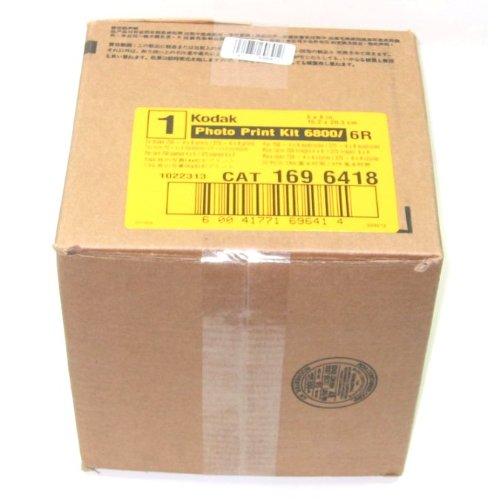 kodak-1696418-photo-print-kit-6800-6850-6r-fur-printer-6800