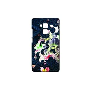 G-STAR Designer Printed Back case cover for Huawei Honor 5C - G4185