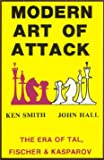 Modern art of attack (087568176X) by Smith, Ken