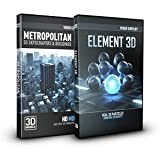 Element 3d City Bundle - Video Copilot