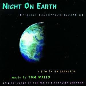Night on Earth: Original Soundtrack Recording