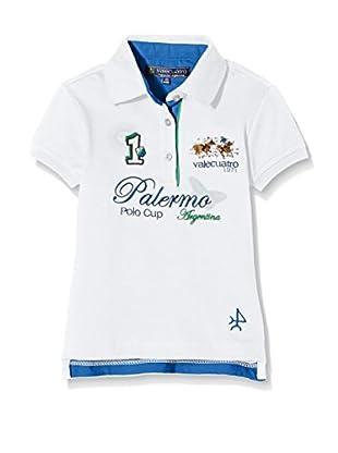 Valecuatro Polo (Blanco)