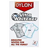 DYLON ULTRA WHITENER 4X25G FOR FABRICS AND CLOTHES - 4 SACHETS