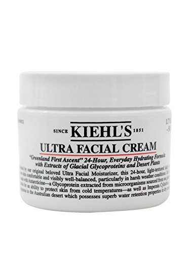 Kiehl's discount duty free Kiehl's Ultra Facial Cream for Unisex, 1.7 Ounce