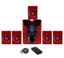 Vsure Vht-5005bt Bluetooth Home Theatre System