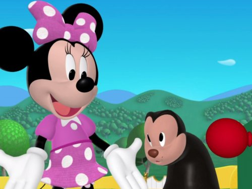Pluto's Playmate (Mickey And The Seal compare prices)