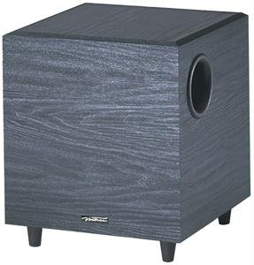 Bic America V-80 8-Inch 100 Watt Powered Subwoofer