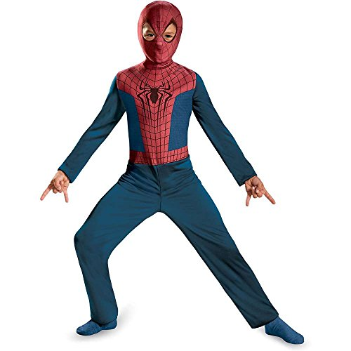 Spider-Man Movie 2 Basic Kids Costume