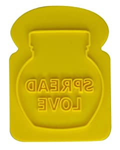 Marmite Toast Stamp