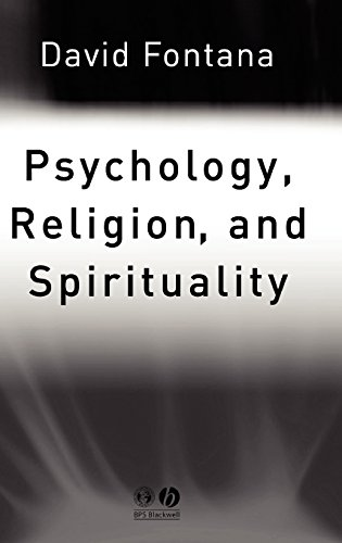 psychology religion the spirtual side She writes the courage of our conniptions blog for psychology today, covering social science research on morality, politics and religion jesse graham is an assistant professor of psychology at.