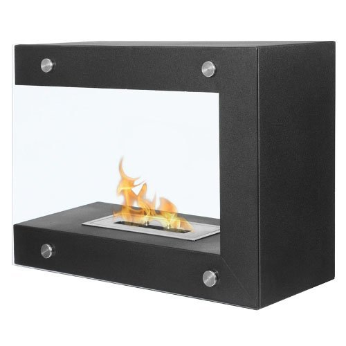 Coria Free Standing Floor Indoor Outdoor Ethanol Fireplace picture B00BCPAPL6.jpg
