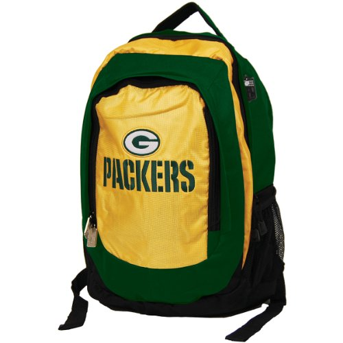 Concept One Green Bay Packers Backpack