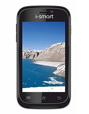 i-Smart IS-52 (Black, 512 MB)