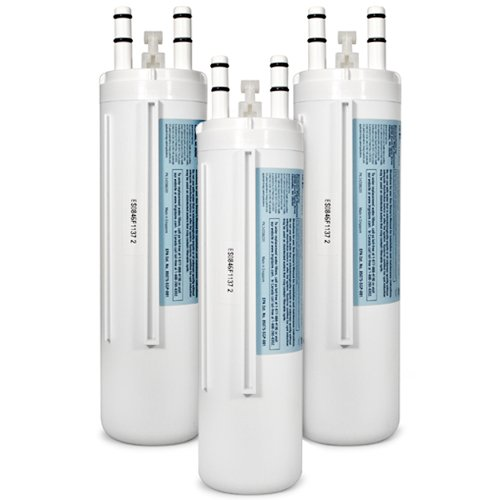 Frigidaire PureSource3 Refrigerator Water Filter (WF3CB) (3-Pack)