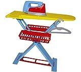 Palau Toys - Planchador con plancha y 4 accesorios (4049)
