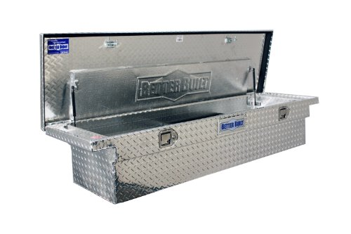 Better Built 73010911 Crown Series Low Profile Crossover Tool Box (Ram Toolbox compare prices)