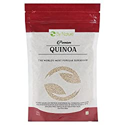 By Nature Quinoa, 250 gms