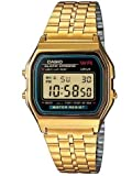 Casio A159WGEA-1EF no color / pattern size Uni