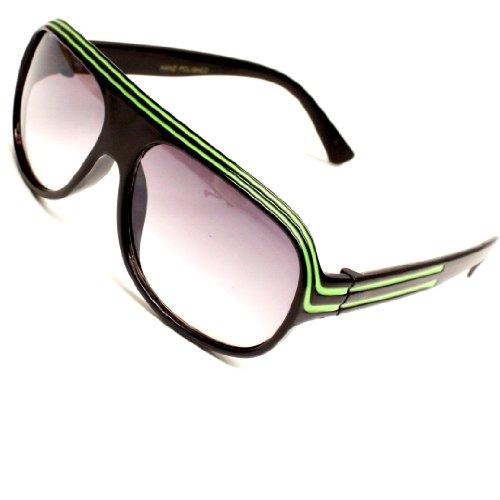 Kd06-vp Style Vault Kids Child (2-9 Yr) Turbo Sunglasses