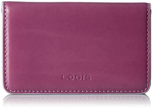 lodis-audrey-mini-card-case-beet-iced-violet-one-size