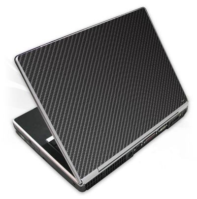Design Skins f&#252;r TOSHIBA Satellite L670D-11T - Cool Carbon Design Folie