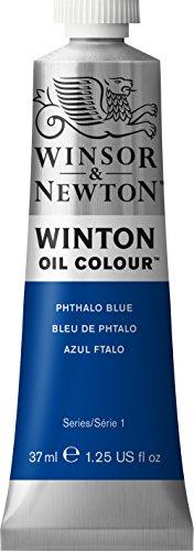 winton-oil-paint-37ml-tube-phthalo-blue
