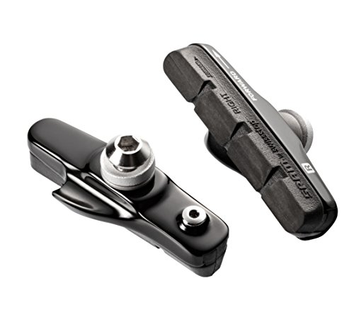 SRAM Rival Brake Pad Holder Pair (Black)